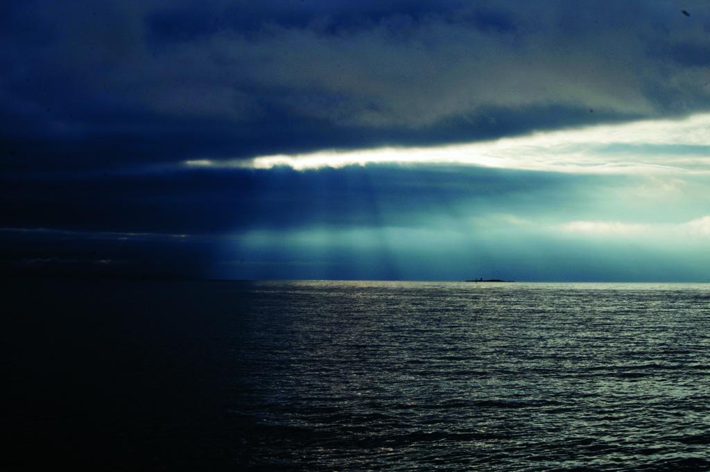 Merimiestaidot: Hyvä veneilytapa 2 - Asennoidu luontoon kunnioittavasti