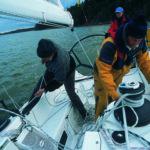 Merimiestaidot: Hyvä veneilytapa 5 - Veneilyn ennakkoehdot II